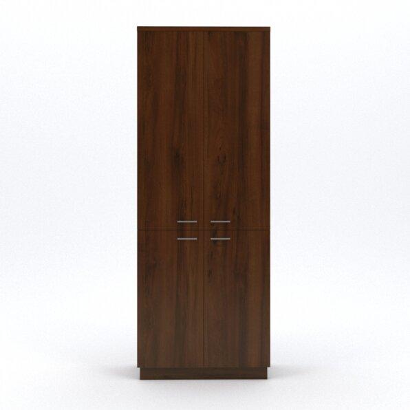 ארון 4 דלתות פתיחה משרדי ונגה