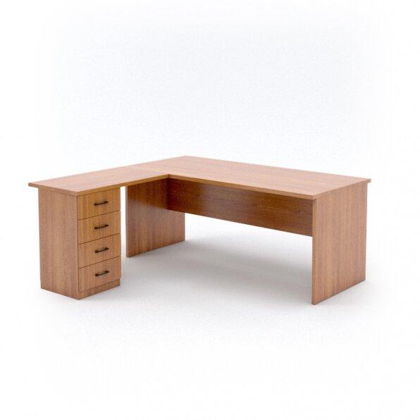 מערכת שולחן מנהל / מזכירה מטריקס